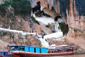laos group tour