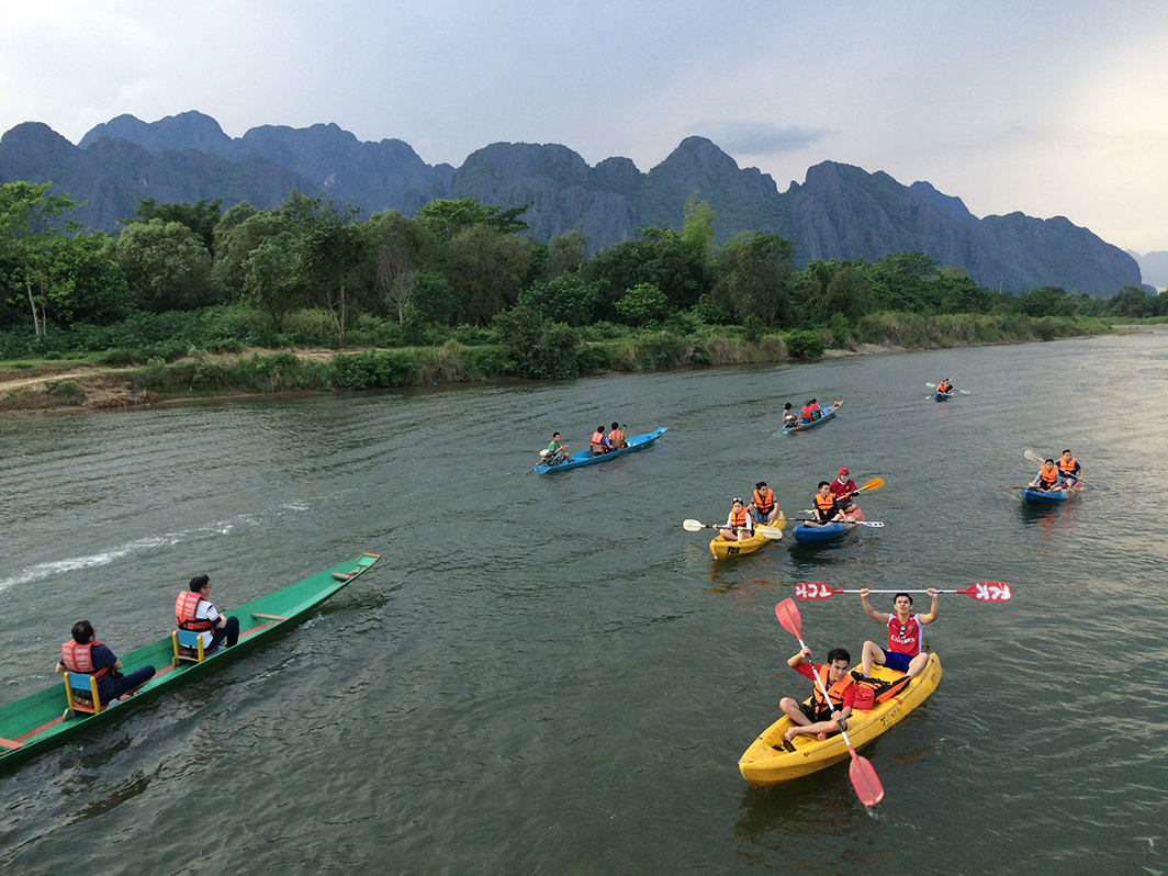 14 Things to Do in Vang Vieng, the Adventure Capital of ...   Vang Vieng Trip